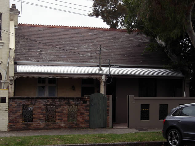 Slate Roof Repair Coogee Sydney Specialists Ranger Roofing